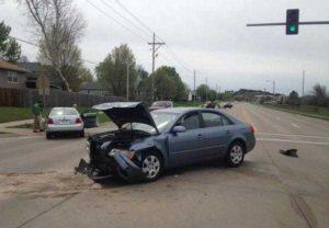Ste účastníkom havárie a máte povinné zmluvné poistenie?